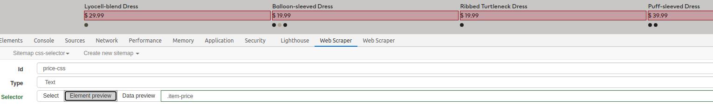 simpler-selector-selecting-prices-css-selector-Web-Scraper-Blog