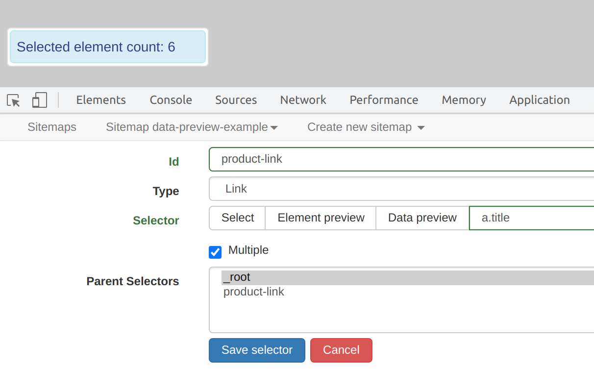 new-data-preview-element-count-feature-new-release-blog