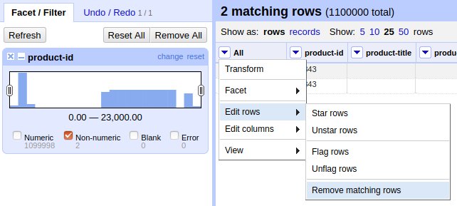 Remove-All-Matching-Rows-Deleting-Blanks-Web-Scraper-Open-Refine-Blog