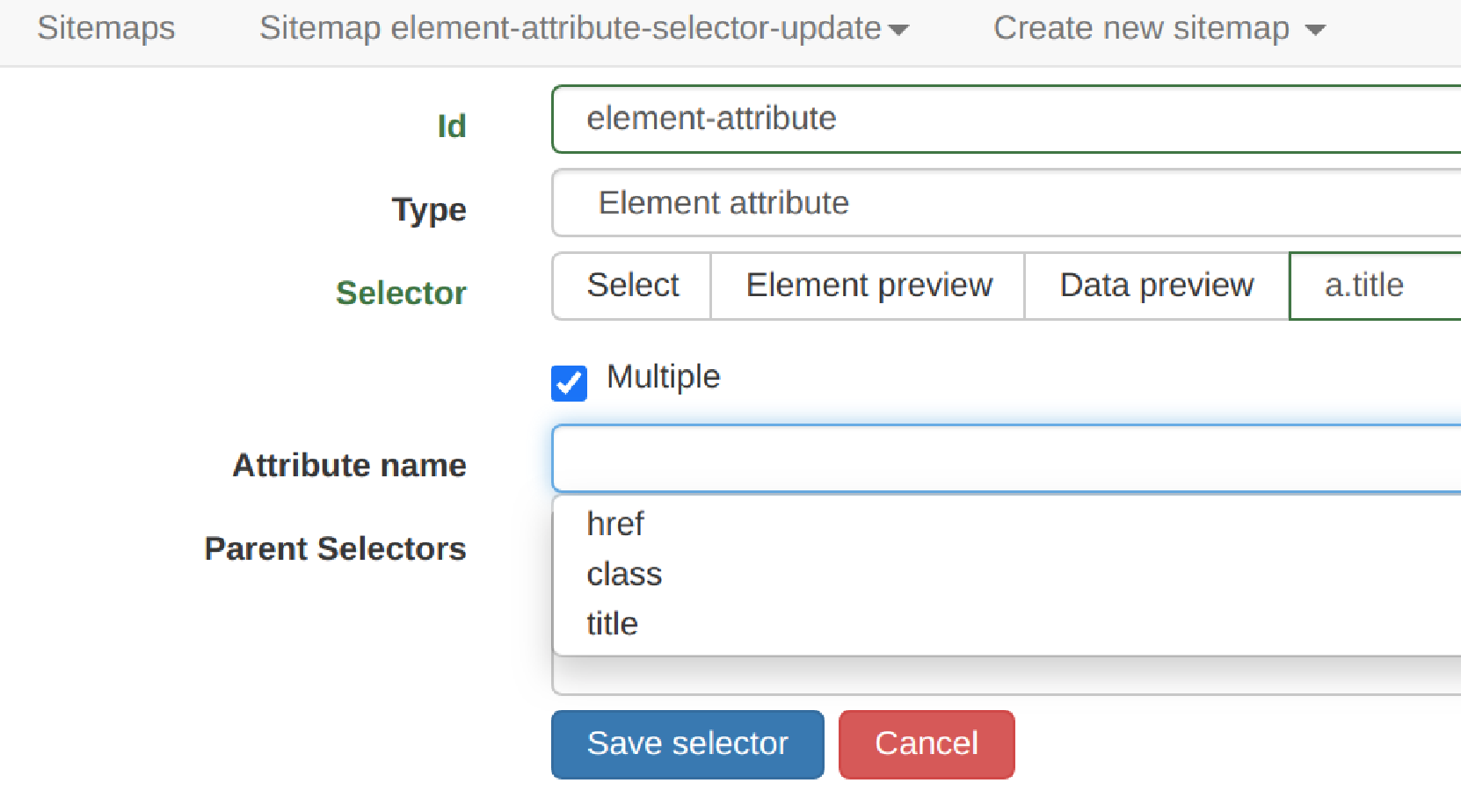 automatized-element-attribute-selector-example-new-release-blog