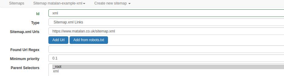 Create-Sitemap-XML-Links-Selector-Scraping-Ecommerce-Fast-Web-Scraper-Blog