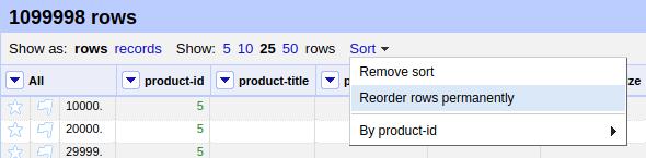 Reorder-Rows-Permanently-Deleting-Duplicates-Web-Scraper-Open-Refine-Blog