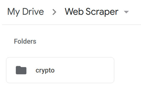 Google-Drive-Web-Scraper-Folder-Scraped-Cryptocurrency-Crypto-Data-Feature-Blog