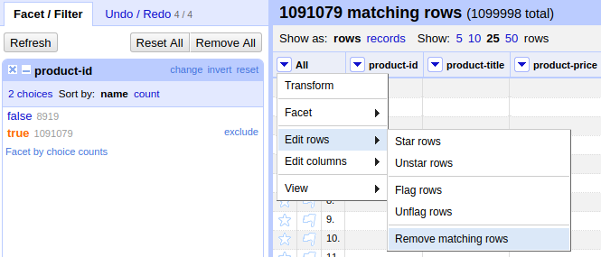 Remove-Matching-Rows-Deleting-Duplicates-Web-Scraper-Open-Refine-Blog
