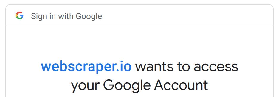 Allow-Access-Google-Append-Account-Web-Scraper-Feature-Blog